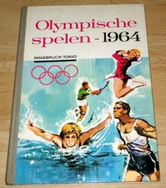 Olympische spelen 1964 Innsbruck - Tokio