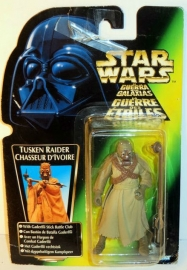Power of the Force, Tusken Raider.