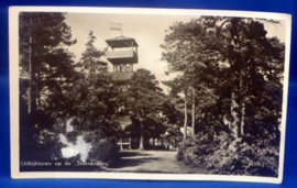 Beek (Berg en Dal)  - Uitkijktoren op de Sterrenberg