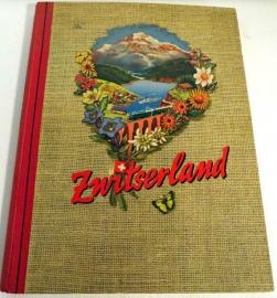 Douwe Egberts - Zwitserland.