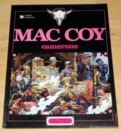 Mac Coy 11 - Camerone