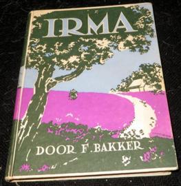Irma door Frouke Bakker