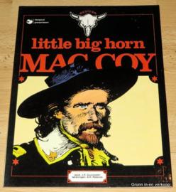 Mac Coy 8 - Little Big Horn