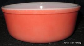 Arcopal France Opale, Rode ovenschaal