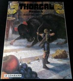 Thorgal 22: Reuzen