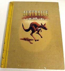 Douwe Egberts - Australië.