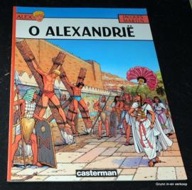 Alex - O Alerxandrie