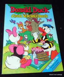 Donald Duck - Groot Vakantieboek 1990