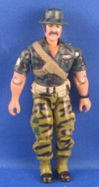 G.I. Joe - Actiefiguur 1987