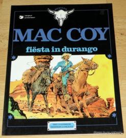 Mac Coy 10 - Fiësta in Durango
