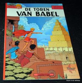 Alex - De toren van Babel