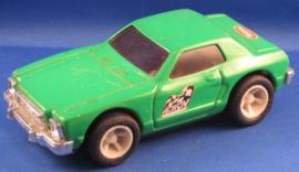 Tonka, Ford Mustang
