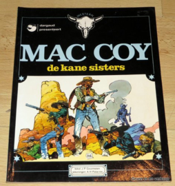 Mac Coy 4 - De Kane Sisters