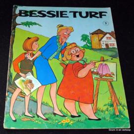 Bessie Turf, nr 2 - 1e druk 1967