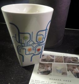 Frans Ottink, Beaker vase