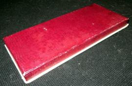 Twaalf kleine lepeltje in originele doos