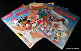Donald Duck weekbladen / tijdschrift