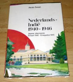 Nederlands indie1940-1946 II