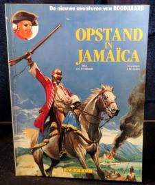 Roodbaard 24 - Opstand in Jamaïca