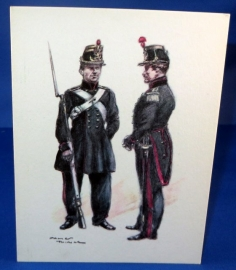 Militair school 1855