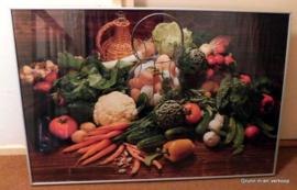 Fine-Art kwaliteit groente stilleven foto.
