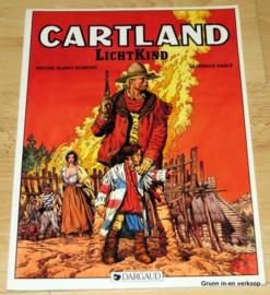 Jonathan Cartland 9 - LichtKind