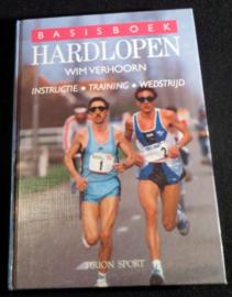 Basisboek Hardlopen