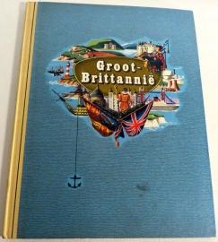 Douwe Egberts - Groot-Brittannië.