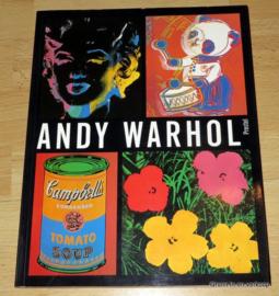 Andy Warhol, 1928-87
