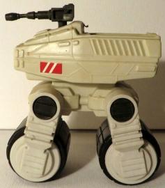Multi Terrain Vehicle (MTV-7).