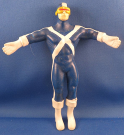 Cyclops, X-Men Bend-Ems 1991