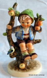 Goebel Hummel - Apple Tree Boy