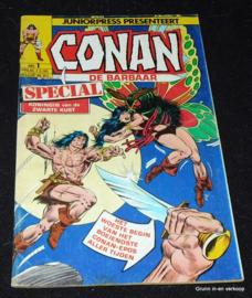 Conan de Barbaar - Special nr: 1 -  Koningin van de Zwarte kust