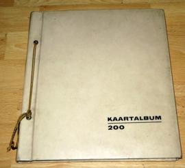 Kaartalbum 200