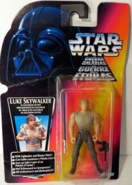 Luke Skywalker (In Dagobah Outfit)