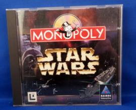 Star Wars, CD Monopoly Rom