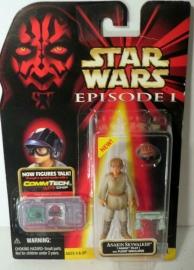 Anakin Skywalker (Naboo Pilot).