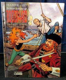 Roodbaard 27 - De Piraat van de ''Genadeloos''