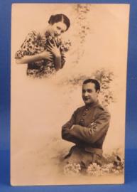 Krijgsmacht 1937