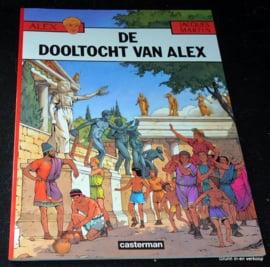 Alex - De Dooltocht van Alex