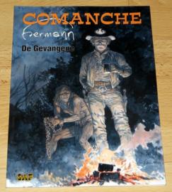Comanche - De Gevangene