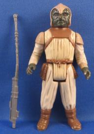 Klaatu, Skiff Guard Outfit 1983