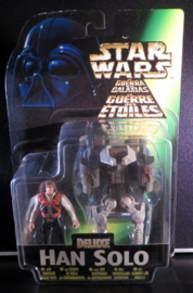 The Power of the Force, Han Solo with Smuggler Flight Pack