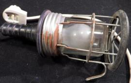 Industriële looplamp / garagelamp