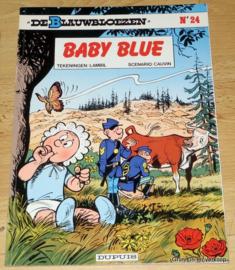 De Blauwbloezen Nr 24 - Baby Blue
