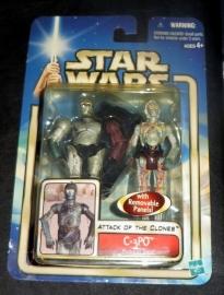 C-3PO ( Protocol Droid)