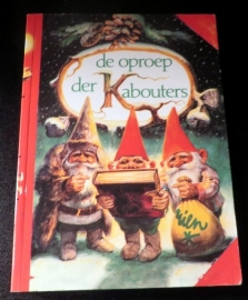 Oproep Der Kabouters
