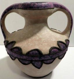 Marei Keramik fat lava vaas.