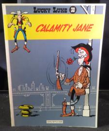 Lucky Luke 30: Calamity Jane