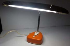 National bureaulamp